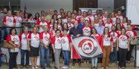 Imagem - UGT/SP traça estratégias contra reforma da previdência em Rio Preto