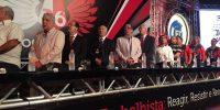 Congresso Sindical reúne mais de 500 comerciários em Praia Grande