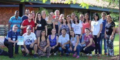 Federação encerra em Avaré mais curso de neurolinguística aplicada à sindicalização