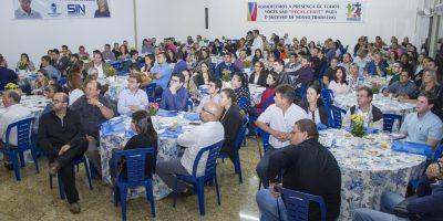 imagem - 2º Encontro Sincomerciários é realizado em São José do Rio Preto