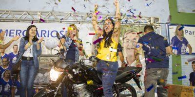 imagem - Mais de 50 comerciários levaram prêmios no Dia do Comerciário