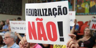 imagem - Sincomerciários na luta contra projeto que libera abertura do comércio nos finais de semana e feriados