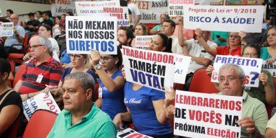 imagem - Advogados da Câmara de Rio Preto dizem que proposta de Pauléra cria insegurança jurídica no setor