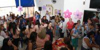 Imagem - Café da manhã leva cerca de 300 mulheres ao Centro de Benefícios