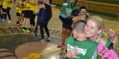 imagem - Escolinha de Futsal homenageia as mamães