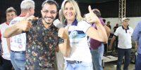 Imagem - Sindicatos de Rio Preto se uniram para realizar uma grande festa para os trabalhadores da cidade