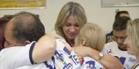 Márcia Caldas é reeleita e garante o segundo mandato no Sincomerciários de Rio Preto