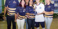GPM é campeã da Copa Comerciária de Futsal e SK Automotive é campeã da série Prata
