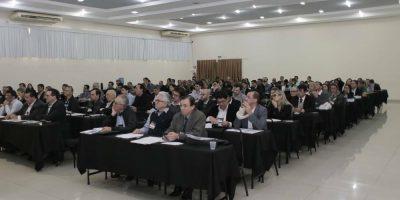 imagem - Sincomerciários participa do 1° Simpósio Sincomercio de Negociações Coletivas após a Reforma Trabalhista