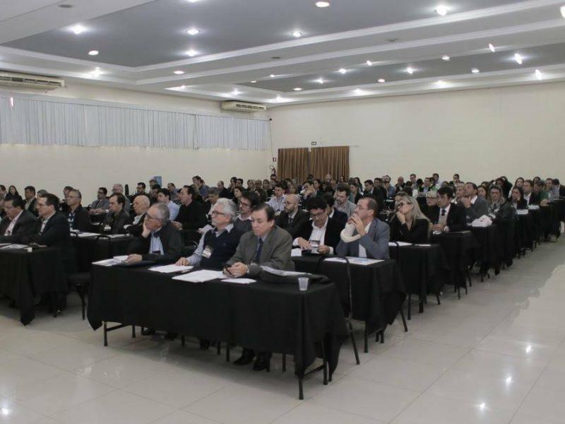 Sincomerciários participa do 1° Simpósio Sincomercio de Negociações Coletivas após a Reforma Trabalhista