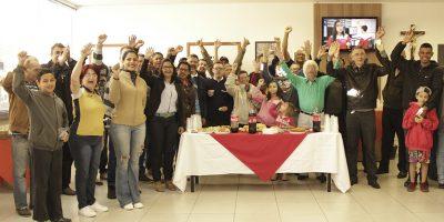 imagem - Sincomerciários realiza Café da Manhã Especial Dia Dos Pais