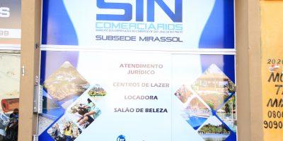 imagem - Sincomerciários inaugura novas dependências em Mirassol