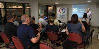 Sincomerciários inicia ações de conscientização e prevenção contra o câncer