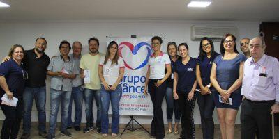 imagem - Sincomerciários inicia ações de conscientização e prevenção contra o câncer