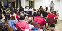 """Segunda edição do curso """"Finanças Pessoais – Como planejar o seu orçamento doméstico"""" foi realizado no Centro de Capacitação do Comerciário"""