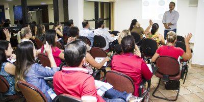 """imagem - Segunda edição do curso """"Finanças Pessoais – Como planejar o seu orçamento doméstico"""" foi realizado no Centro de Capacitação do Comerciário"""