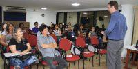 Centro de Capacitação do Comerciário recebe curso de Oratória