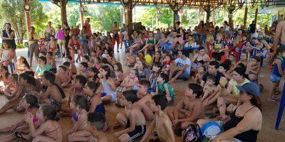 imagem - Clube de Campo recebe a Criançada em comemoração ao Dia das Crianças