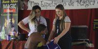 Clube de Campo recebe a Criançada em comemoração ao Dia das Crianças