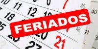 Prefeito Edinho Araújo vetará feriado da Consciência Negra