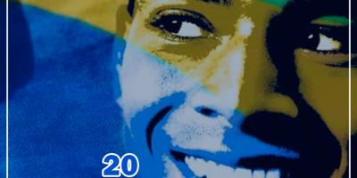 imagem - Dia Nacional da Consciência Negra