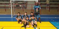 Equipes do Sincomerciários se destacam na Copa Pequeninos do Sesc 2018