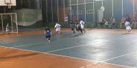 Sincomerciários é campeão pela categoria SUB-06 na 3ª Copa Agostiniana de Futsal 2018