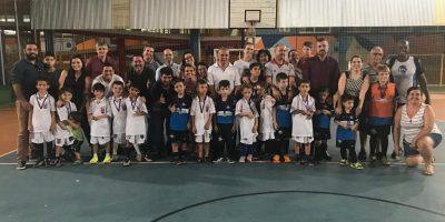 imagem - Sincomerciários é campeão pela categoria SUB-06 na 3ª Copa Agostiniana de Futsal 2018