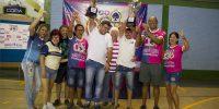 Comerciários participam do tradicional Torneio de Truco no Clube Social