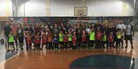 Sincomerciários encerra sua participação na 3ª Copa Agostiniana de Futsal 2018