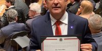 Deputado Federal Luiz Carlos Motta é diplomado em São Paulo