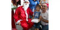 Campanha Natal Sincomerciários é sucesso e beneficia duas instituições