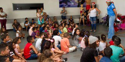 imagem - Campanha Natal Sincomerciários é sucesso e beneficia duas instituições