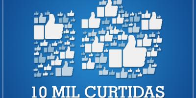 Sincomerciários chega à marca de 10.000 curtidas no facebook