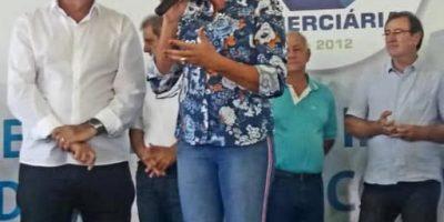 imagem - Presidente Márcia Caldas participa do encontro de lideranças em Avaré