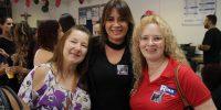 Sincomerciários reúne comerciárias em café da manhã especial Dia da Mulher