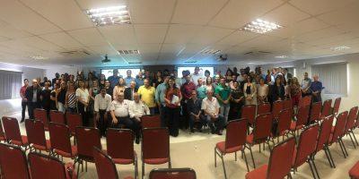 imagem - Fecomerciários reúne representantes jurídicos dos sindicatos para definir ações contra a MP 873