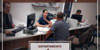 Departamento jurídico passa a atender no Centro de Benefícios