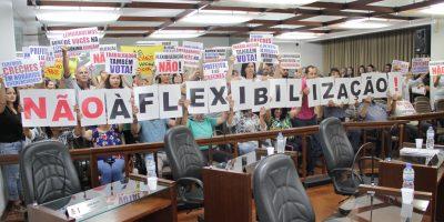 imagem - Mudança no horário do comércio é retirada da Câmara em Jaboticabal
