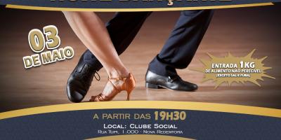 imagem - Sincomerciários prepara '2º Noite Dançante'