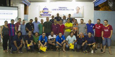 imagem - Congresso Técnico define grupos da 34º Copa Comerciária de Futsal