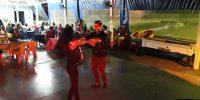 Sincomerciários realiza 2º Noite Dançante no Clube Social