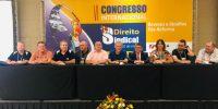 Imagem - Congresso Internacional de Direito Sindical reúne lideranças