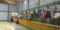34º Copa Comerciária de Futsal começa a todo o vapor