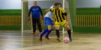 imagem - Sorteio define próximos confrontos da 34º Copa Comerciária de Futsal