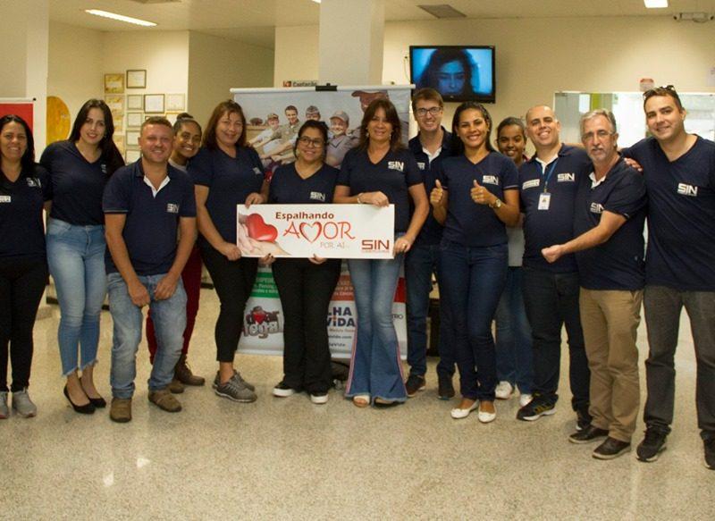 Sincomerciários mobiliza campanha em prol a doação de sangue