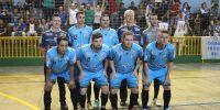 GPM Equipamentos é campeã da 34ª  Copa Comerciária de Futsal