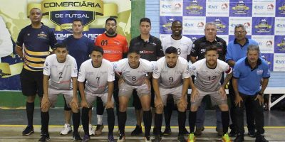 imagem - 34º Copa Comerciária define classificados para as oitavas de final