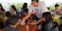 Colônia de Férias do Sincomerciários proporciona lazer e diversão às crianças