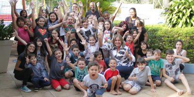 imagem - Colônia de Férias do Sincomerciários proporciona lazer e diversão às crianças
